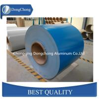 Wholesale High Tensile Strength Aluminium Coil Strip A5052 H32 For Rolling Shutter Door from china suppliers