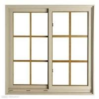 Wholesale High strength anti - leakage waterproof Aluminium window frame for high - rise buildings from china suppliers