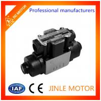 Wholesale Ductile Iron Double Flange Type Butterfly Hydraulic Valves With Manual Power from china suppliers