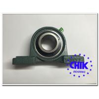 Quality CHIK brand Pillow Block Bearing Hot sale with housing Pillow Block Ball Bearing UC212-204D1 for sale