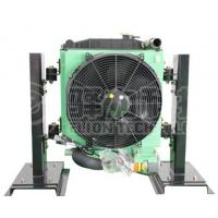 Wholesale Hot Sale Smart Electric Drive Fan Cooling System  for Electric Bus with best price from china suppliers