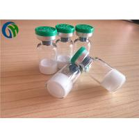 Wholesale 98 % Purity PEG Mechano Growth Factor , White Powder PEG MGF Peptide 2mg from china suppliers