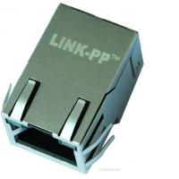 Wholesale LPJ2011KONL  Modular Jack Cross 08B01X1T06-F Rj45 With Magnetics from china suppliers