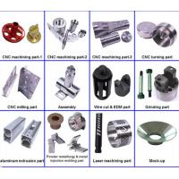Wholesale OEM / ODM Hardware Custom Small Electronics Parts For Machinery SGS from china suppliers