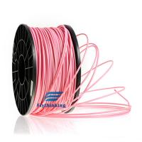 Wholesale Black / Green Abs 3d Filament For Fdm Printer , Low Shrinkage from china suppliers