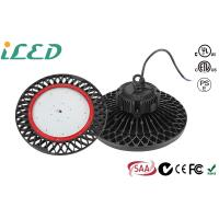 Buy cheap High Efficiency ufo led high bay 100W 120W , 150w led high bay lamp for Airport from wholesalers