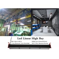 Wholesale High Efficiency Exterior Linear LED Lighting 200W / Indoor High Bay Lighting For Warehousing from china suppliers