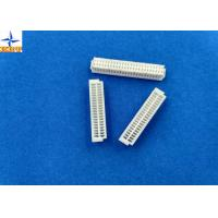 Wholesale PA66 Material double Row 1mm Pitch  Connector, Wire  Crimp Board To Wire Connectors Sereis from china suppliers