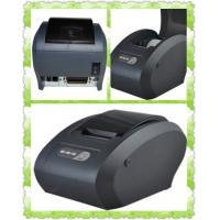 Wholesale Multi Languages Cash Register Thermal Printer USB Interface Reliability 58mm autocutter from china suppliers