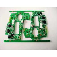 Wholesale Double Sided PCB Board Assembly / High TG PCB 2 Layer 4 Layer from china suppliers