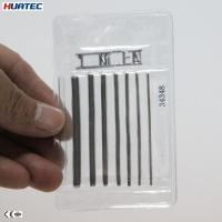 Wholesale EUROPEAN STANDARD EN 462-1 Wire Type Penetrameter in sizes 6 and 10 from china suppliers