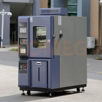 Wholesale Temperature Testing Equipment , -40 °C - 150 °C Temperature Controlled Chamber from china suppliers