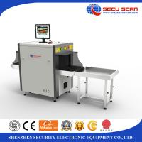 Wholesale Manufacture X-ray Baggage Scanner AT5030C X ray Machine for Factory/office use from china suppliers