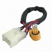 Wholesale Car harness, suitable for Toyota 1983-86 from china suppliers