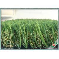 Wholesale Simulation Indoor Artificial Grass 12200 Dtex Green Color Indoor Fake Grass from china suppliers