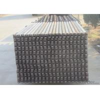 Wholesale Q345 Galvanized Ringlock System Construction Scaffold Ledger from china suppliers