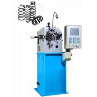 Wholesale Stability Extension Spring Machine High Accurate Unlimited Wire Feeding Length from china suppliers