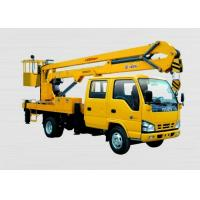 Wholesale Slewing Angle ±360◦continuing Boom Lift Truck XZJ5065JGK from china suppliers