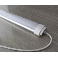 Wholesale Hot sale waterproof ip65 2foot  20w tri-proof led light  2835smd linear led light topsung from china suppliers