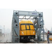 Wholesale Train wash system AUTOBASE T10 from china suppliers