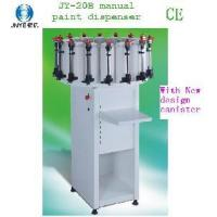Wholesale Manual Chemical Tinting Machine from china suppliers