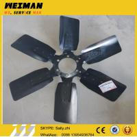 Wholesale SDLG orginal cooling fan , 13021190 , SDLG spare parts  for SDLG wheel loader LG936L from china suppliers