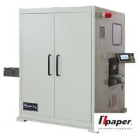 Wholesale Tissue Log  Saw Tissue Paper Cutting Machine  149 Cuts / Minute from china suppliers