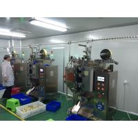 Wholesale Stainless Steel Durable Automatic Liquid Packaging Machine With 1 Year Warranty from china suppliers