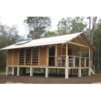 Buy cheap Waterproof  WPC House from wholesalers