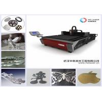 Wholesale Stainless Steel / Carbon Steel / Iron Cnc Laser Cutting Machine 500W 1000W 2000W from china suppliers