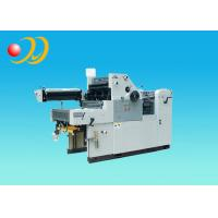 Wholesale Paper Printer Usage and New Condition Single Color Offset Printing Machine With NP from china suppliers