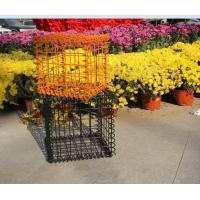 Wholesale Decorative Welded Gabion/Welded Gabion Basket/Welded Gabion Box For Sale from china suppliers