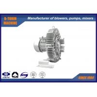 Wholesale 1.1KW Sidechannel Blower , aluminum alloy vortex air compressor from china suppliers