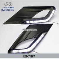Wholesale HYUNDAI i35 DRL LED daylight for car daytime running lights for sale from china suppliers