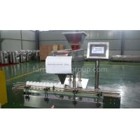 Wholesale Tablet Counting Machine For 00-5# Capsule , Automatic Counting Machine from china suppliers