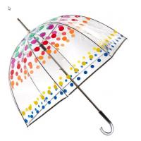 Wholesale Totes Clear Bubble Umbrella from china suppliers
