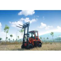 Quality Factory shipping direct  low  price good quality FD25Y All Rough Terrain Forklift with china C490 or cummins EPA engine for sale