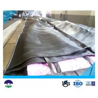 Wholesale Geotextile Tubes With High Tensile Strength And Excellent Hydraulic Performance For Dewatering from china suppliers