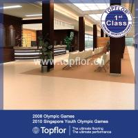 Wholesale Natural Health colorful heterogeneous pvc Flooring from china suppliers