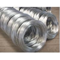 Quality Galvanized Iron Wire for sale