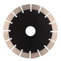 Wholesale Cold Press Diamond Grinding Wheel Cutting Disc For Concrete / Carbide / Glass / Stone from china suppliers