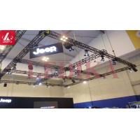 Wholesale Multifunctional Aluminum Alloy Stage Lighting 400*400MM Bolt Truss For Auto Show from china suppliers