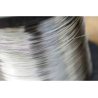 Wholesale 0.3-18mm Stainless Steel Spring Wire Customized High Tensile Strength from china suppliers