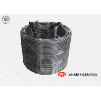 Wholesale High Efficiency Refrigerator Evaporator Titanium Tubes In Coils,Cooling Coil Tube from china suppliers