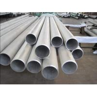 Wholesale Austenitic Stainless Steel Seamless Pipes & Tube ASTM A213 A269 TP321 from china suppliers