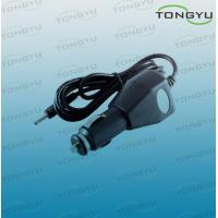 Wholesale 12V - 24V 12W Car Charger , Lithium Ion Battery Chargers with CE FCC ROHS from china suppliers