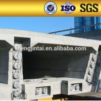 Wholesale prestressed anchorage for concrete post tension monostrand stressing jack from china suppliers