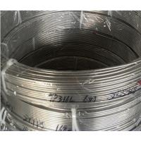 Wholesale Sanicro 28 (UNS N08028, Alloy 28) Seamless Coiled Coil Tubes/Pipes/Tubings/Pipings from china suppliers