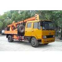 Wholesale Mobile Truck Mounted Drilling Rig from china suppliers