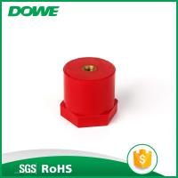 Wholesale Manufacturers SB4040M8 stand-off busbar hex round insulator from china suppliers